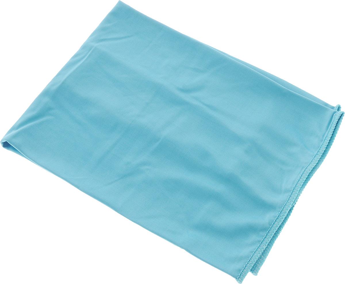 Полотенце для стеклянной посуды Tescoma Clean Kit, 50 х 42 см900674Полотенце Tescoma Clean Kit выполнено из специального микроволокна с высоким очищающим и полирующим эффектом. Изделие прекрасно подходит для легкой и быстрой полировки вымытых бокалов и стаканов до блеска. Размер полотенца: 50 х 42 см.