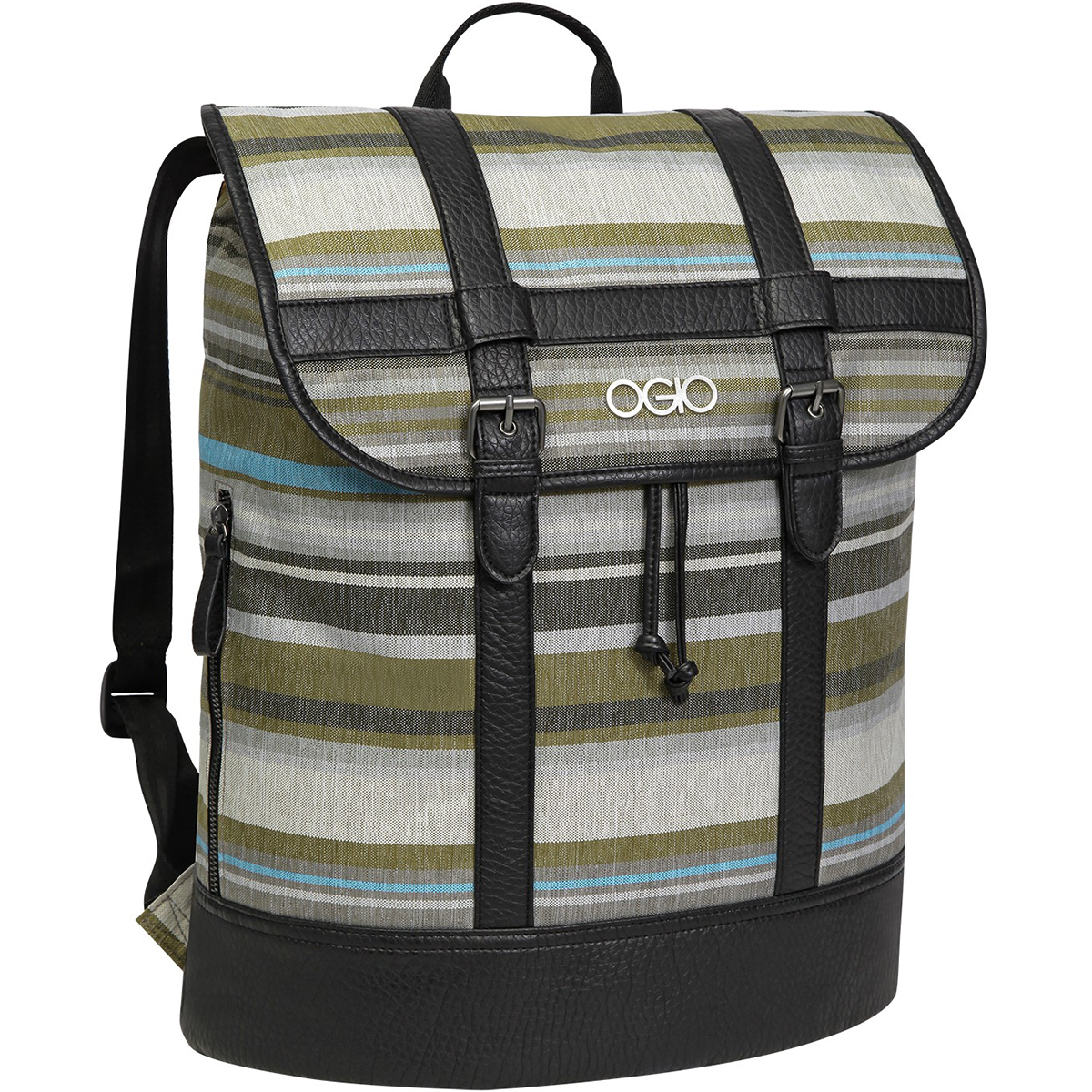 Рюкзак городской OGIO Urban. Emma Pack (A/S), цвет: серый, черный. 031652227453 hiwin taiwan made 2pcs hgr25 l 600 mm linear guide rail with 4pcs hgh25ca or hgw25ca narrow sliding block cnc part