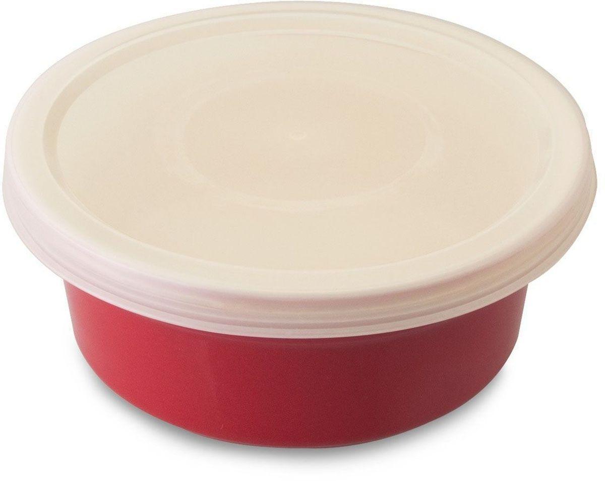 Набор форм для запекания BergHOFF Geminis, круглые, с крышками, 14,5 х 14,5 х 6,5 см, 0,45 л, 8 шт. 16950991695099