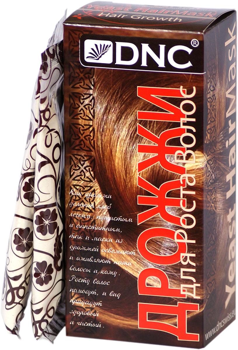 DNC Дрожжи для роста волос4751006756038Как дрожжи делают хлеб легким, пушистым и аппетитным, так и маски из дрожжей освежают и оживляют наши волосы и кожу. Быстрорастущие и делящиеся клетки дрожжей образуют уникальный комплекс веществ., такое сочетание микроэлементов, ферментов, кислот и белков просто невозможно создать в обычных масках. Время их жизни ограничено и длительное хранение невозможно. Маска способствует росту волос и укреплению. Волосы после неё очень пышные, блестящие и красиво лежат!