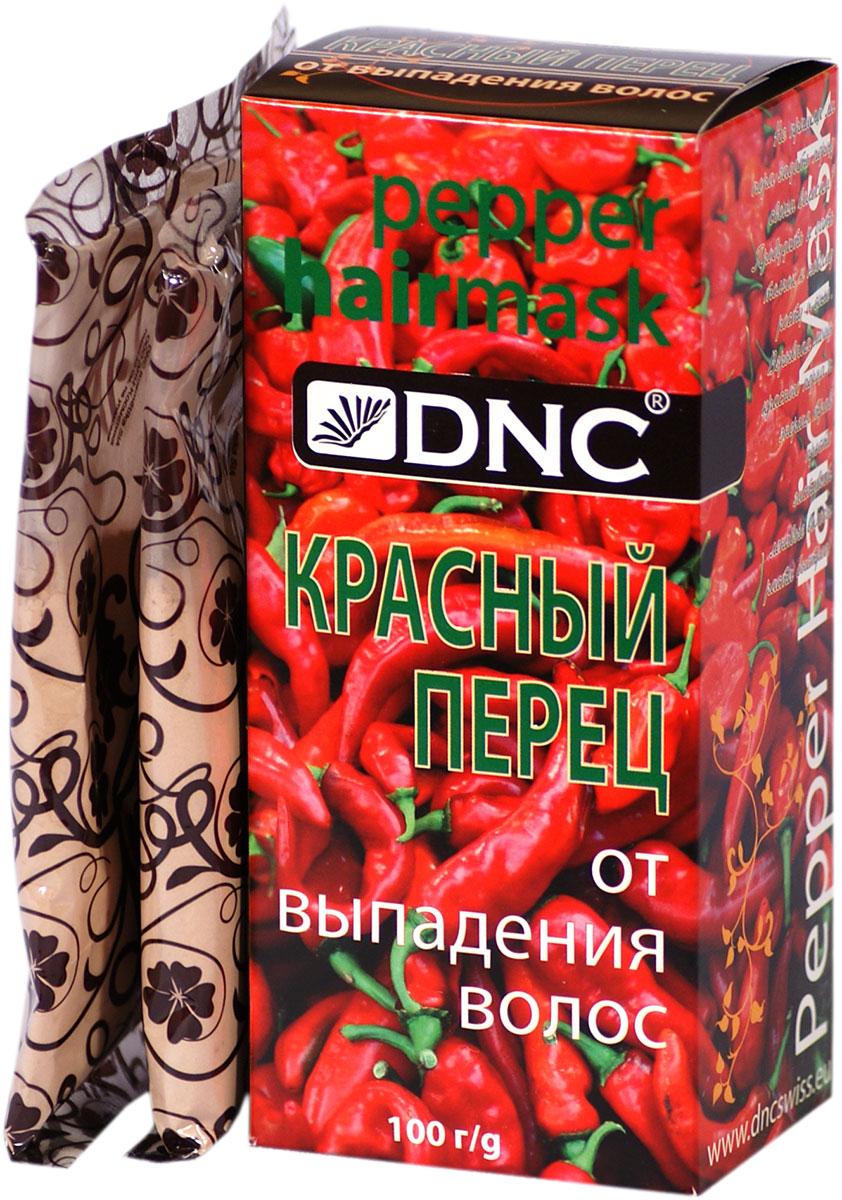 DNC Красный перец для волос от выпадения