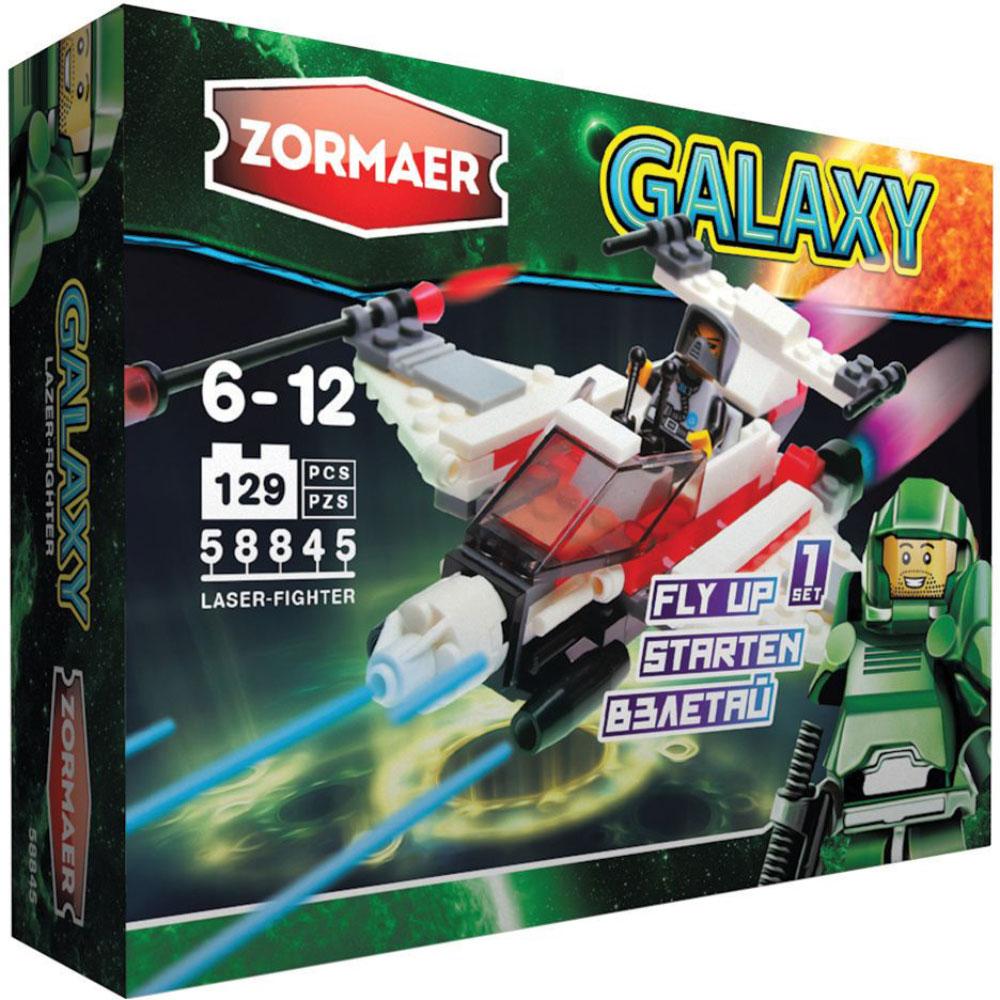 Zormaer Конструктор Лазерный истребитель лазерный уровень levelpro3 цена