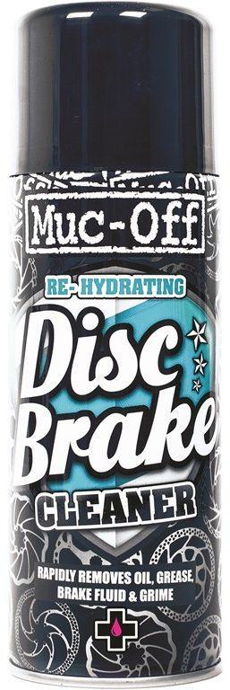 Очиститель дисковых тормозов Muc-Off Disc Brake Cleaner, 400 мл