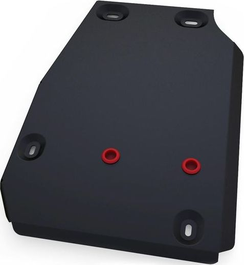 Защита топливного бака Автоброня Nissan Murano 2009-2016, 2016-, сталь 2 мм111.04159.1Защита топливного бака Автоброня Nissan Murano 2009-2016, 2016-, сталь 2 мм, комплект крепежа, 111.04159.1Стальные защиты Автоброня надежно защищают ваш автомобиль от повреждений при наезде на бордюры, выступающие канализационные люки, кромки поврежденного асфальта или при ремонте дорог, не говоря уже о загородных дорогах.- Имеют оптимальное соотношение цена-качество.- Спроектированы с учетом особенностей автомобиля, что делает установку удобной.- Защита устанавливается в штатные места кузова автомобиля.- Является надежной защитой для важных элементов на протяжении долгих лет.- Глубокий штамп дополнительно усиливает конструкцию защиты.- Подштамповка в местах крепления защищает крепеж от срезания.- Технологические отверстия там, где они необходимы для смены масла и слива воды, оборудованные заглушками, закрепленными на защите.Толщина стали 2 мм.В комплекте крепеж и инструкция по установке.Уважаемые клиенты!Обращаем ваше внимание на тот факт, что защита имеет форму, соответствующую модели данного автомобиля. Наличие глубокого штампа и лючков для смены фильтров/масла предусмотрено не на всех защитах. Фото служит для визуального восприятия товара.