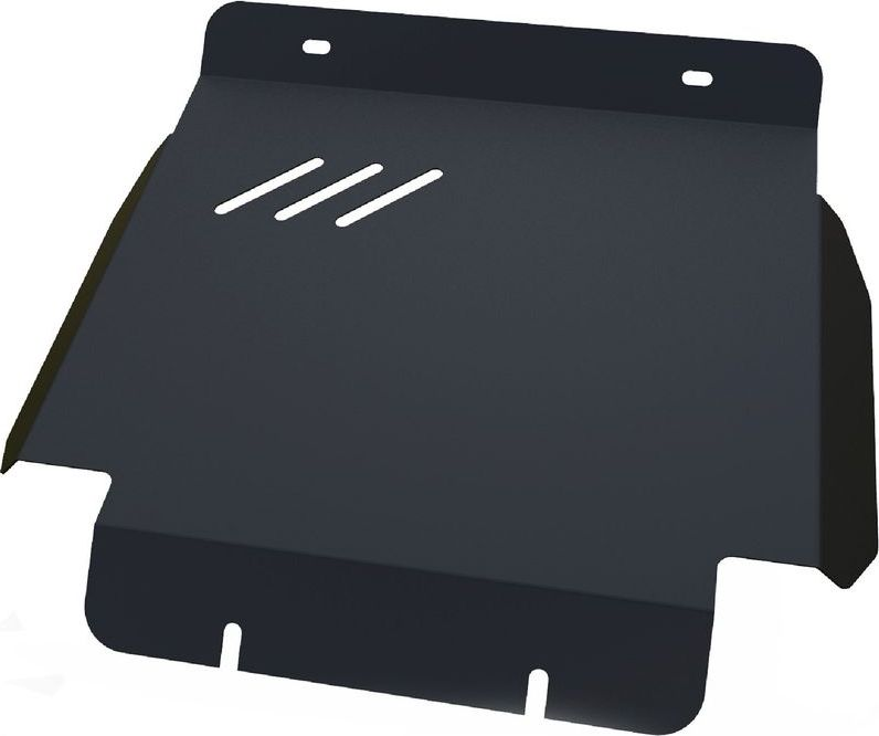 Защита картера Автоброня Toyota 4runner 1990-1995, сталь 2 мм111.05764.1Защита картера Автоброня Toyota 4runner 1990-1995, сталь 2 мм, комплект крепежа, 111.05764.1Дополнительно можно приобрести другие защитные элементы из комплекта: защита КПП и РК - 111.05765.1Стальные защиты Автоброня надежно защищают ваш автомобиль от повреждений при наезде на бордюры, выступающие канализационные люки, кромки поврежденного асфальта или при ремонте дорог, не говоря уже о загородных дорогах.- Имеют оптимальное соотношение цена-качество.- Спроектированы с учетом особенностей автомобиля, что делает установку удобной.- Защита устанавливается в штатные места кузова автомобиля.- Является надежной защитой для важных элементов на протяжении долгих лет.- Глубокий штамп дополнительно усиливает конструкцию защиты.- Подштамповка в местах крепления защищает крепеж от срезания.- Технологические отверстия там, где они необходимы для смены масла и слива воды, оборудованные заглушками, закрепленными на защите.Толщина стали 2 мм.В комплекте крепеж и инструкция по установке.Уважаемые клиенты!Обращаем ваше внимание на тот факт, что защита имеет форму, соответствующую модели данного автомобиля. Наличие глубокого штампа и лючков для смены фильтров/масла предусмотрено не на всех защитах. Фото служит для визуального восприятия товара.