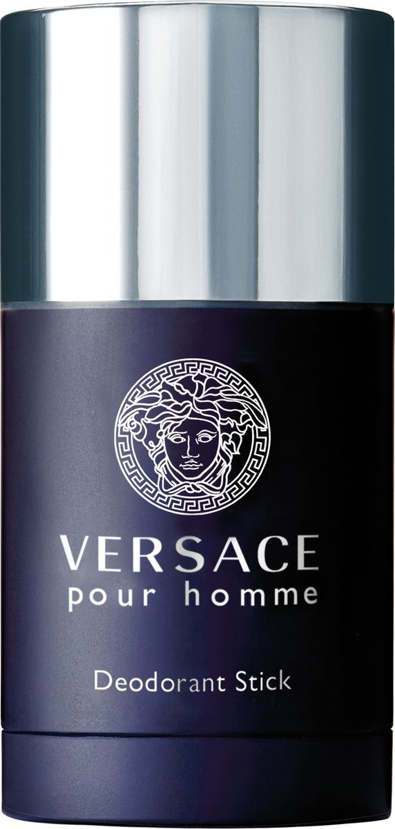 Versace Pour Homme Дезодорант стик 75 мл набор набор versace versace pour homme gift set