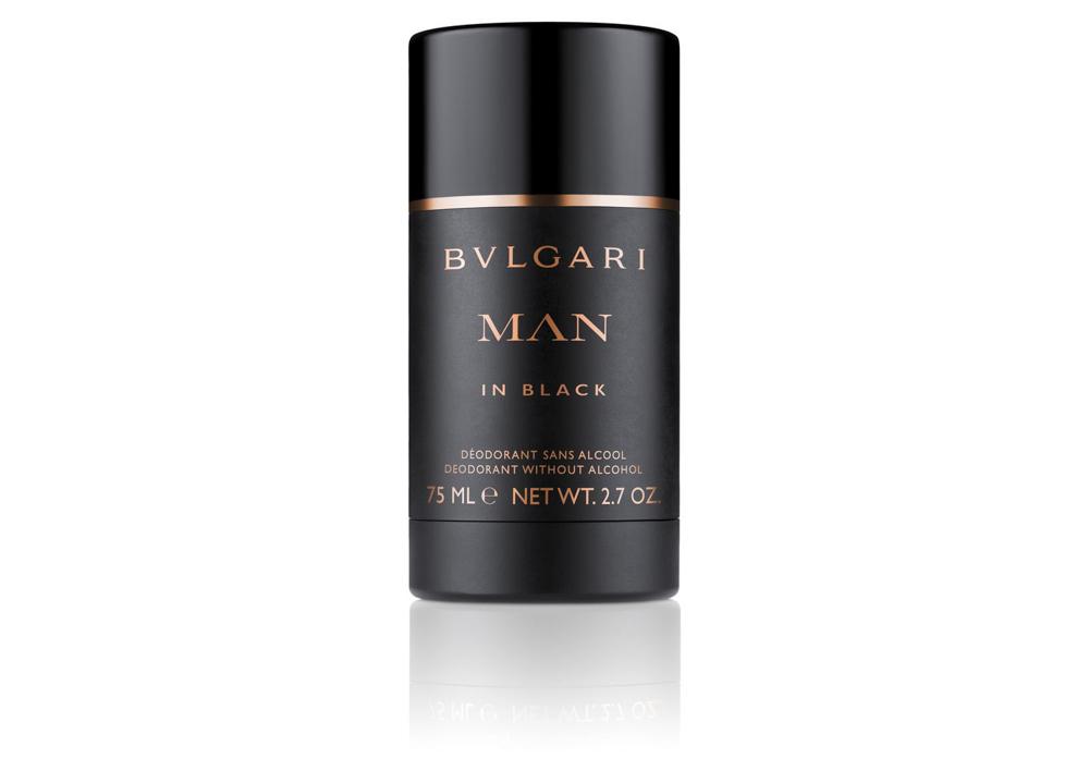 Bvlgari Man In Black Дезодорант стик 74 гр97569BVLАромат Man In Black - это воплощение непокорного и своенравного мужчины, который благодаря необъяснимой притягательной харизме добивается всеобщего признания, безграничного доверия и любви.