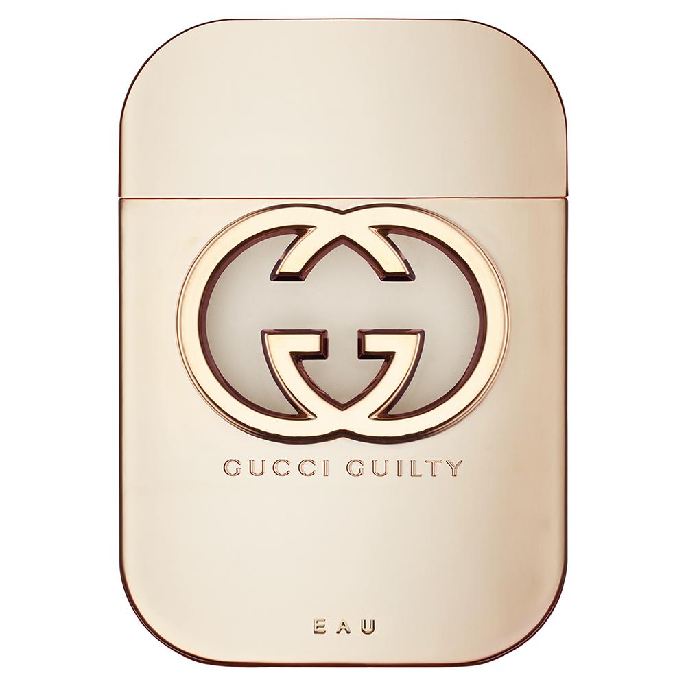 Gucci Guilty Eau Woman Туалетная вода 75 мл