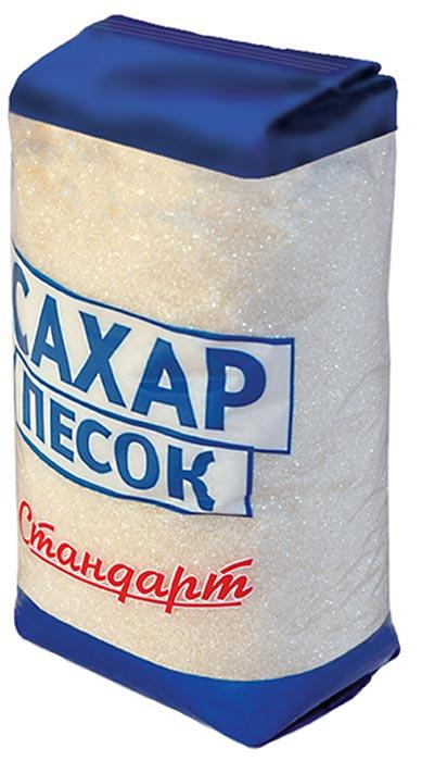 Стандарт сахарный песок, 900 г smile cfm 1081 аппарат для приготовления сахарной ваты