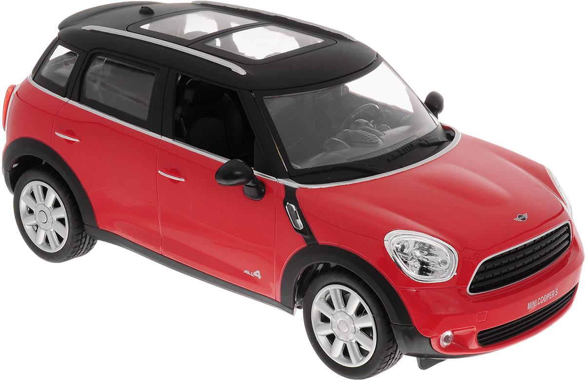 MZ Радиоуправляемая модель Mini Cooper S MZ-2051-R mz 75e120bw