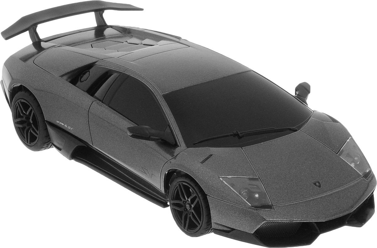 MZ Радиоуправляемая модель Lamborghini Murcielago LP670-4 модель автомобиля lamborghini murcielago lp670 4 масштаб 1 43 39500