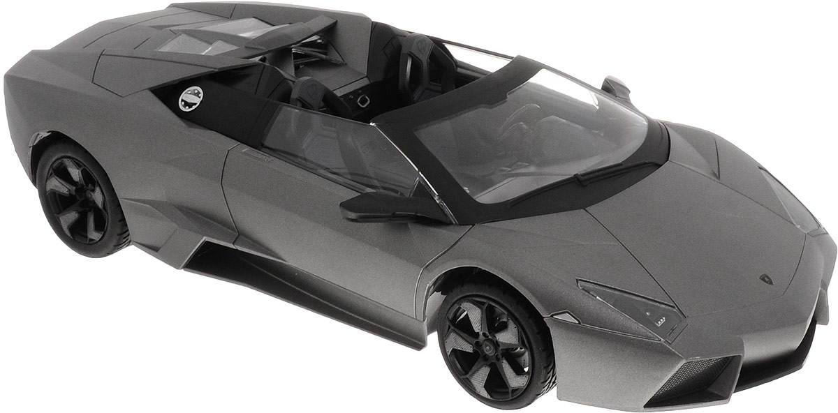 MZ Радиоуправляемая модель Lamborghini Reventon MZ-2027K bburago сборная модель автомобиля lamborghini reventon цвет белый