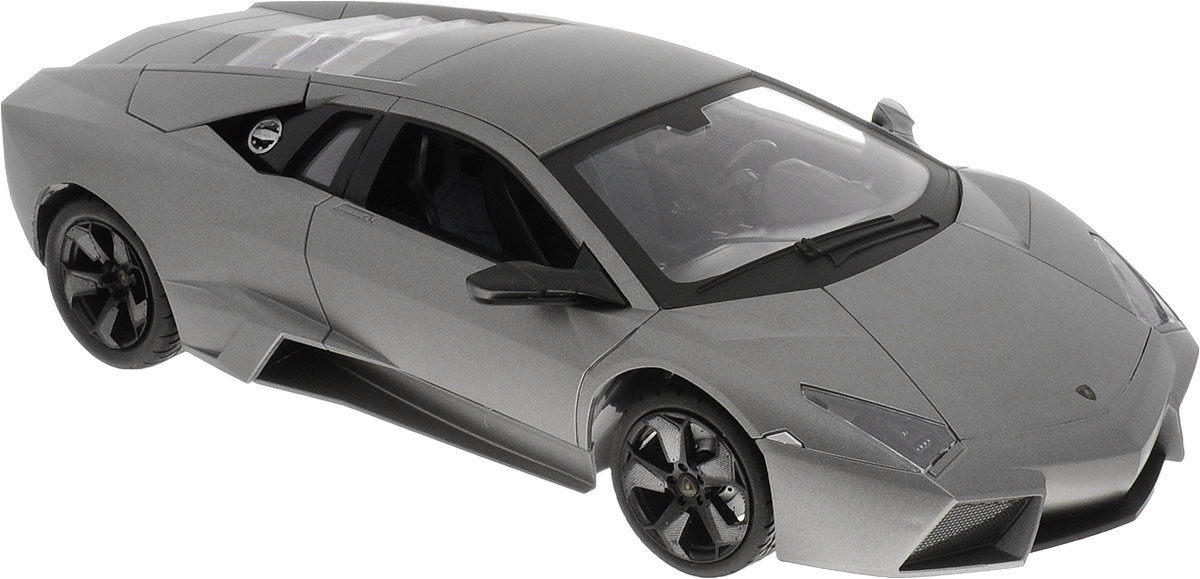 MZ Радиоуправляемая модель Lamborghini Reventon MZ-2028K bburago сборная модель автомобиля lamborghini reventon цвет белый
