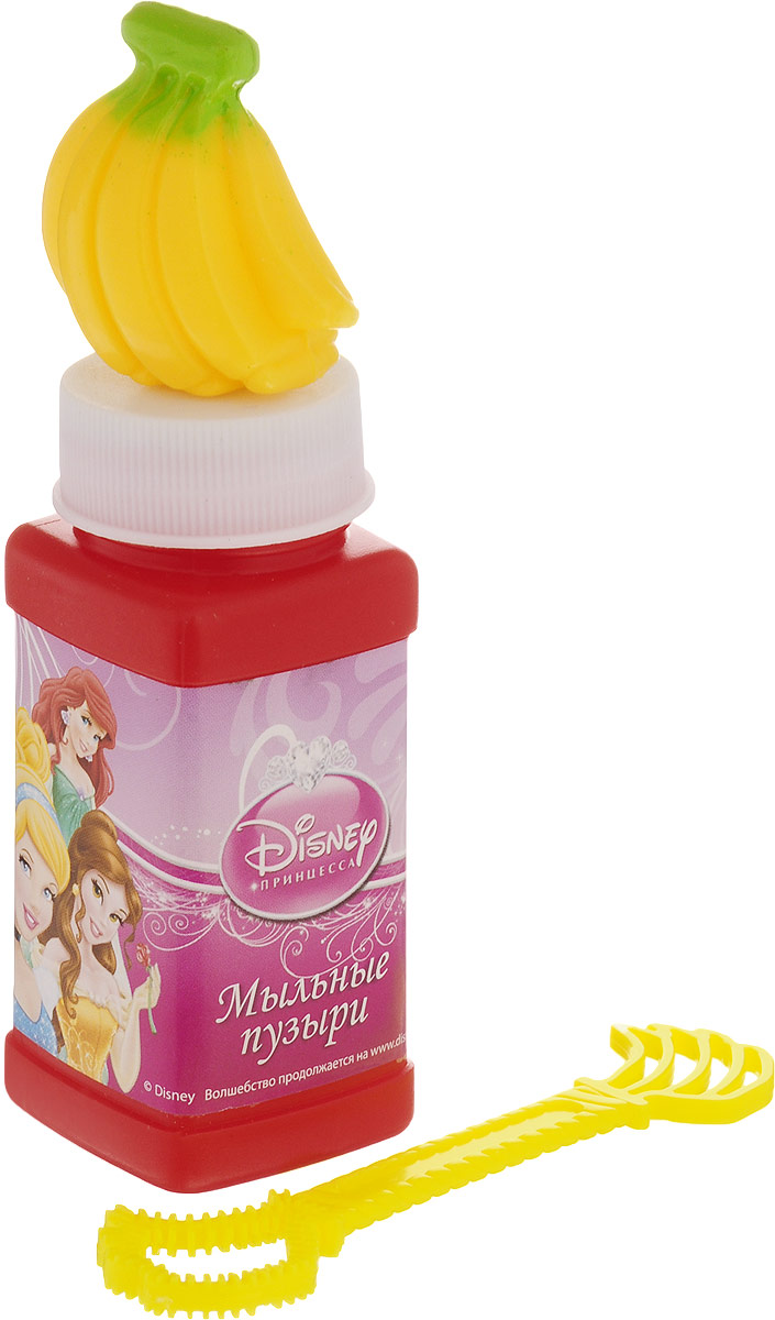 Играем вместе Мыльные пузыри с ароматом банана 60 мл мыльный раствор для пузырей екатеринбург