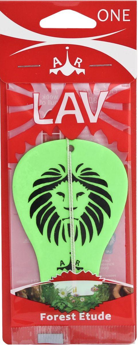"""Подвесной автомобильный ароматизатор """"Lav"""" наполнит салон автомобиля приятным ароматом надолго. Ароматизатор поможет нейтрализовать неприятный запах табака и не только."""