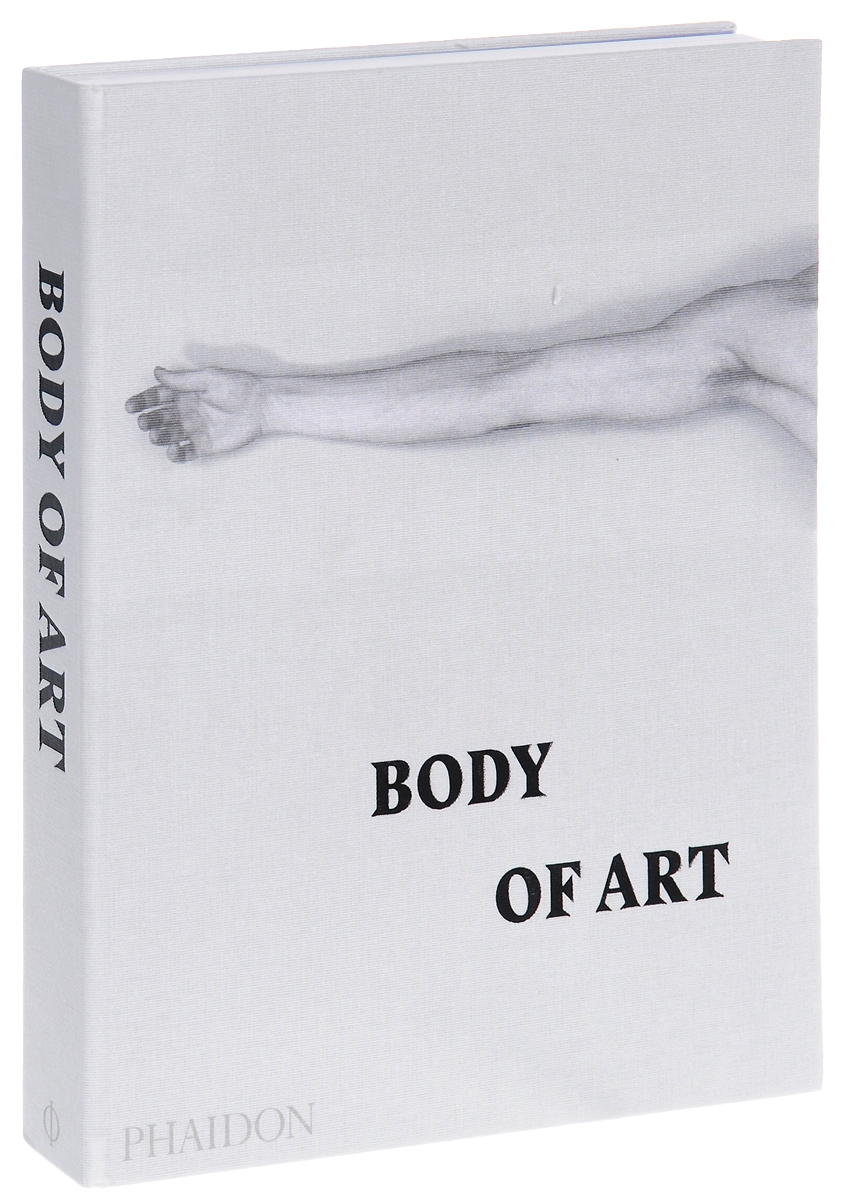 Body of Art body of art