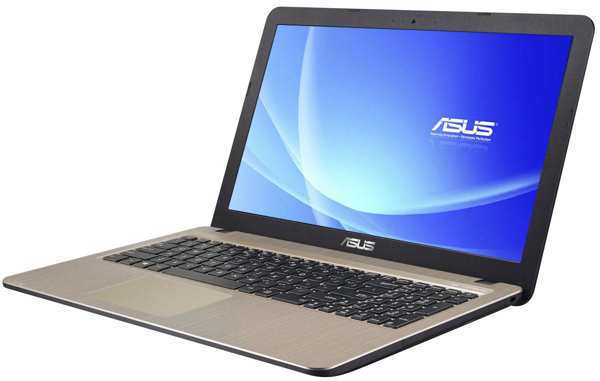 ASUS VivoBook X540LA, Chocolate Black (X540LA--XX360D)