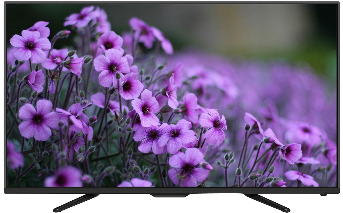 Erisson 55 ULES 76 T2 телевизор - Телевизоры