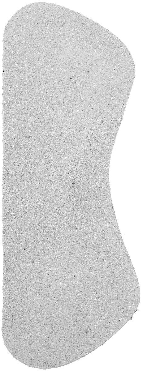 Пяткоудерживатель OmaKing, цвет: бежевый, 2 шт. T-250. Размер универсальныйT-250Наклейка из нежной замши с валиком внутри. Препятствует натиранию ног в области ахиллового сухожилия. Также помогает удержать туфли на ноге, если они велики.