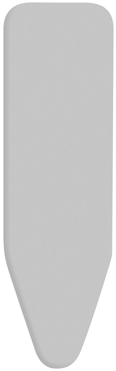 Чехол для гладильной доски Brabantia, 124 х 38 см191442Чехол для гладильной доски Brabantia, одна сторона которого выполнена из металлизированного хлопка, другая - из поролона, предназначен для защиты или замены изношенного покрытия гладильной доски. Чехол снабжен стягивающим шнуром, при помощи которого вы легко отрегулируете оптимальное натяжение чехла и зафиксируете его на рабочей поверхности гладильной доски.В комплекте имеются ключ для натяжения нити и резинка с крючками для лучшей фиксации чехла.Этот качественный чехол обеспечит вам легкое глажение. Характеристики: Материал: металлизированный хлопок, поролон. Размер чехла: 124 см x 38 см. Размер доски, на которую предназначен чехол: 124 см x 38 см. Производитель: Бельгия. Изготовитель: Польша. Артикул: 191442.УВАЖАЕМЫЕ КЛИЕНТЫ! Обращаем ваше внимание на возможные варьирования в цветовом дизайне товара. Цвет изделия при комплектации заказа зависит от наличия цветового ассортимента товара на складе. Гарантия производителя: 5 лет.