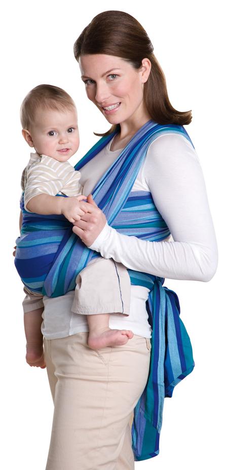 Amazonas Слинг-шарф Laguna 450 см
