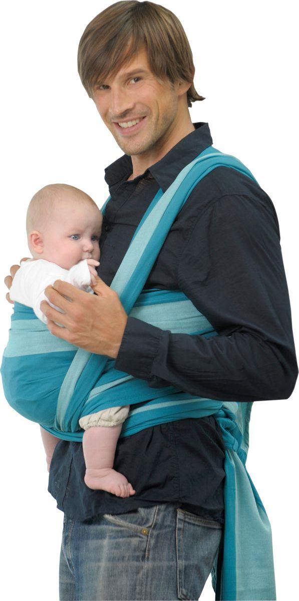 Amazonas Слинг-шарф Carrageen 450 см - Рюкзаки, слинги, кенгуру
