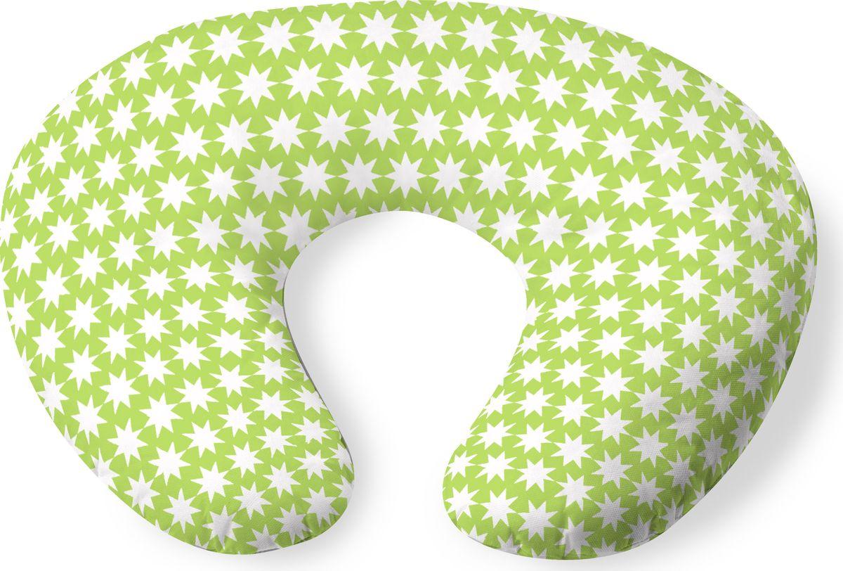 Bambinex Подушка для кормления Салют - Подушки для беременных и кормящих