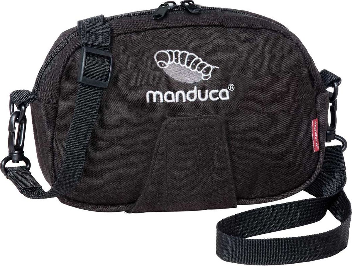 Manduca Сумка для мамы Pouch маленькая сумочка 100