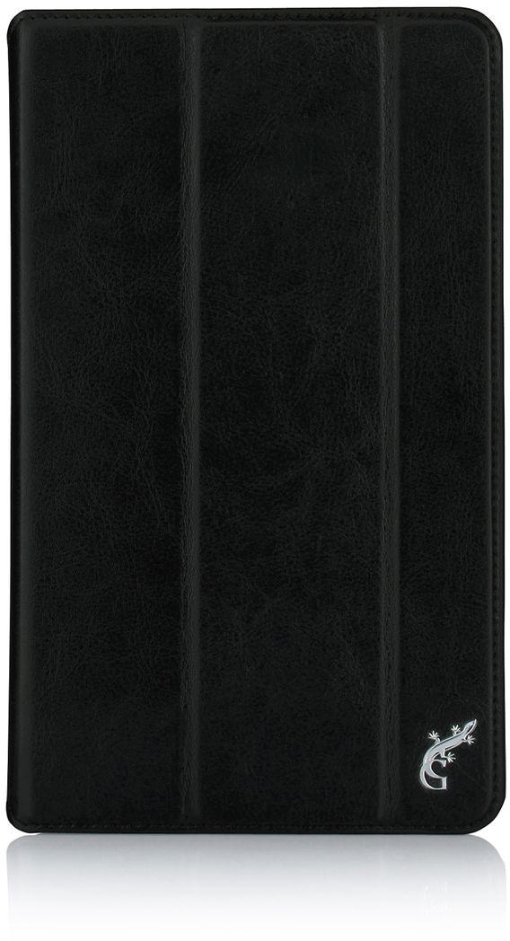 G-case Executive чехол для Lenovo Tab 3 Plus 8.0 8703X/8703F, BlackGG-791Чехол G-Case Executive для Lenovo Tab 3 Plus 8.0 8703X/8703F предохраняет планшет от падений и ударов во время путешествий. Изделие отлично справляется с защитой дисплея и корпуса от царапин, потертостей, пыли, влаги и грязи благодаря плотному прилеганию, а натуральный высококачественный материал амортизирует силу удара при случайном падении. В конструкции чехла оставлены в свободном доступе все необходимые разъемы, порты, кнопки и клавиши. Для съемки видео и фотографий предусмотрено специальное отверстие для камеры. Тонкая конструкция не увеличивает зрительно размеров планшета. Чехол также выполняет функцию поставки для удобства просмотра фильмов или чтения книг в пути.