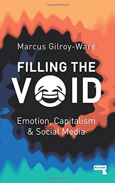 Filling the Void: Emotion, Capitalism and Social Media archangel anael logos ofthevoid