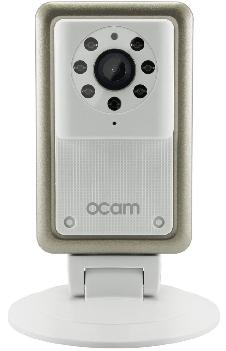 OCam-M2, White IP-камера