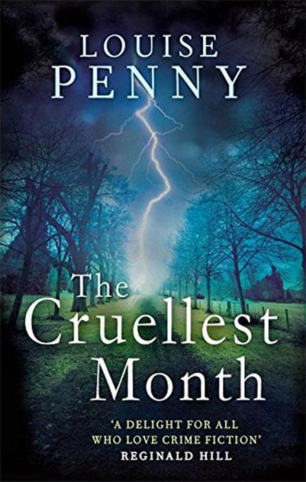 The Cruellest Month