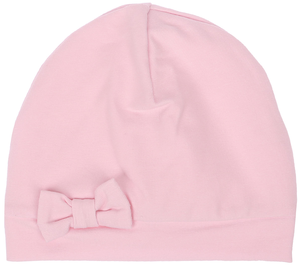 Шапочка для девочки СовенокЯ Розовая зебра, цвет: розовый. 33-592. Размер 4833-592Детская шапочка СовенокЯ изготовлена из натурального хлопка. Тонкая шапочка выполнена из двойного трикотажа. Спереди модель дополнена декоративным бантиком. Уважаемые клиенты! Размер, доступный для заказа, является обхватом головы.