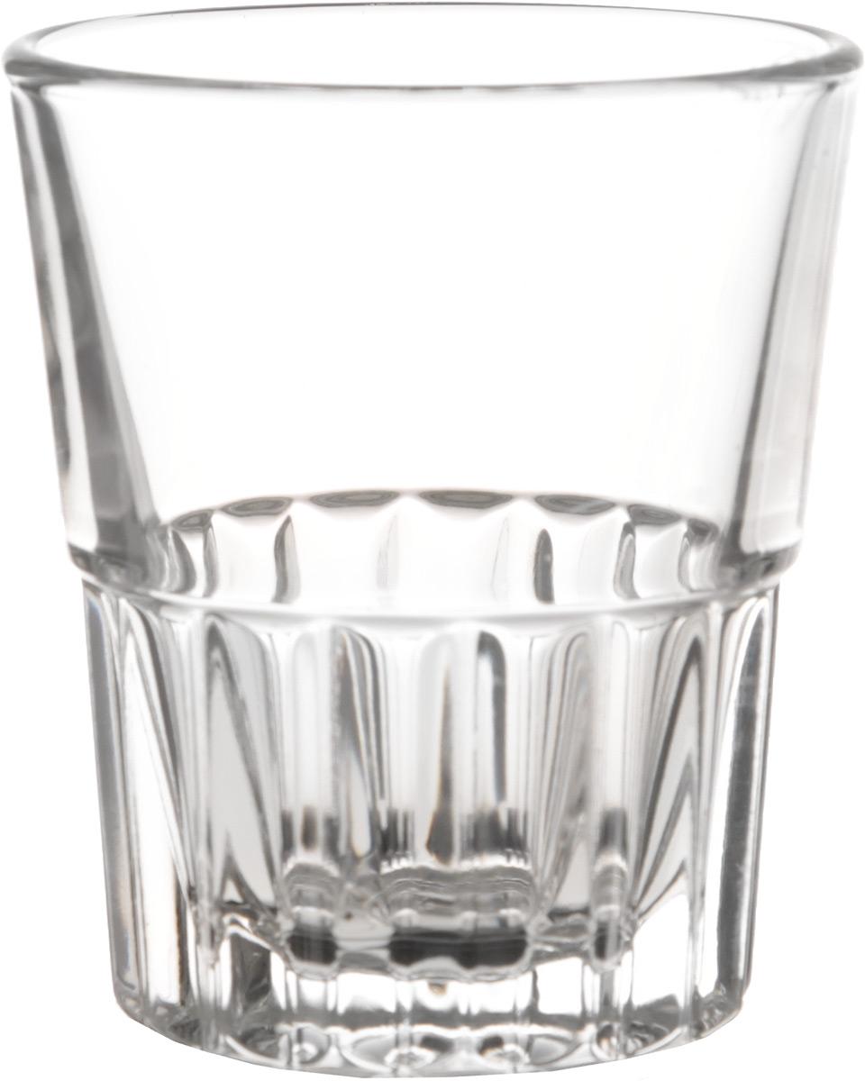 Стопка OSZ Винный, 50 мл03C763Стопка OSZ Винный изготовлена из стекла. Диаметр (по верхнему краю): 5 см. Высота: 6 см.