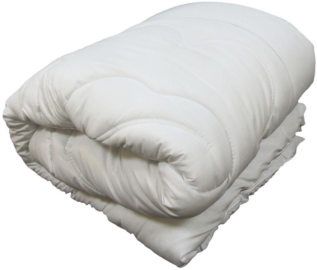 Одеяло Сорренто Лебяжий пух, всесезонное, цвет: белый, 140 х 205 см25740В одеяле Сорренто Лебяжий пух наполнителем служит силиконизированное волокно, широко известное как искусственный Лебяжий пух. Наполнитель состоит из полых полиэфирных волокон, скрученных спиралью и обработанных силиконом. Переплетенные между собой волокна образуют пружинистую структуру. Благодаря оптимальной аэрации, одеяло обладает необычайной легкостью, упругостью и мягкостью.Свойства:- уникальные теплозащитные свойства;- сохраняет оптимальный температурный режим;- высокая гигроскопичность (впитывает и испаряет влагу);- воздухопроницаемость (позволяет телу дышать);- малый удельный вес и большой объем;- не вызывает аллергии;- можно стирать в стиральной машине.