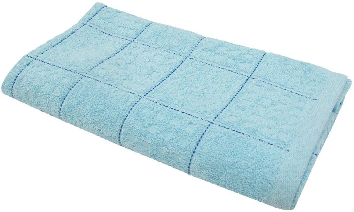 """Полотенце НВ """"Квадро"""" выполнено из натуральной махровой ткани (100% хлопок). Изделие отлично впитывает влагу, быстро сохнет, сохраняет яркость цвета и не теряет форму даже после многократных стирок. Полотенце очень практично и неприхотливо в уходе. Оно станет достойным выбором для вас и приятным подарком вашим близким."""