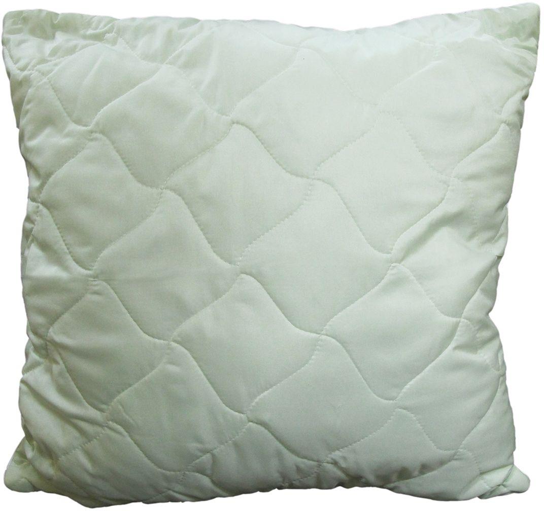 Подушка Relax Bamboo, цвет: белый, 70 х 70 см94331