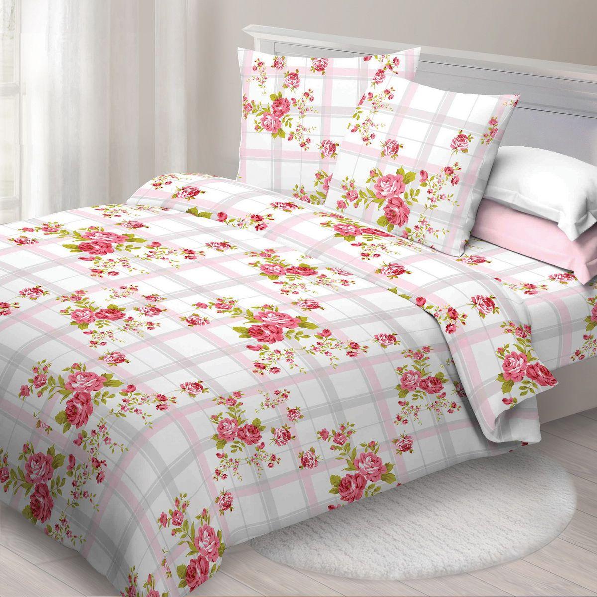Комплект белья Спал Спалыч Доброе утро, 1,5-спальное, наволочки 70 x 70 см