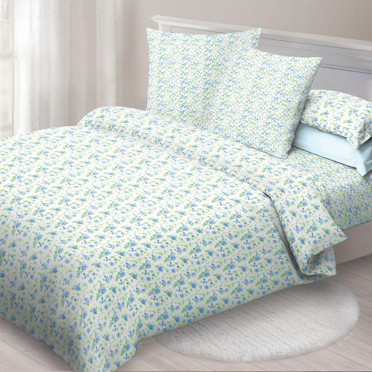 Комплект белья Спал Спалыч Мила, cемейный, наволочки 70х70. 90891 комплект постельного белья 1 5 спал спалыч рис 4084 1 карамель