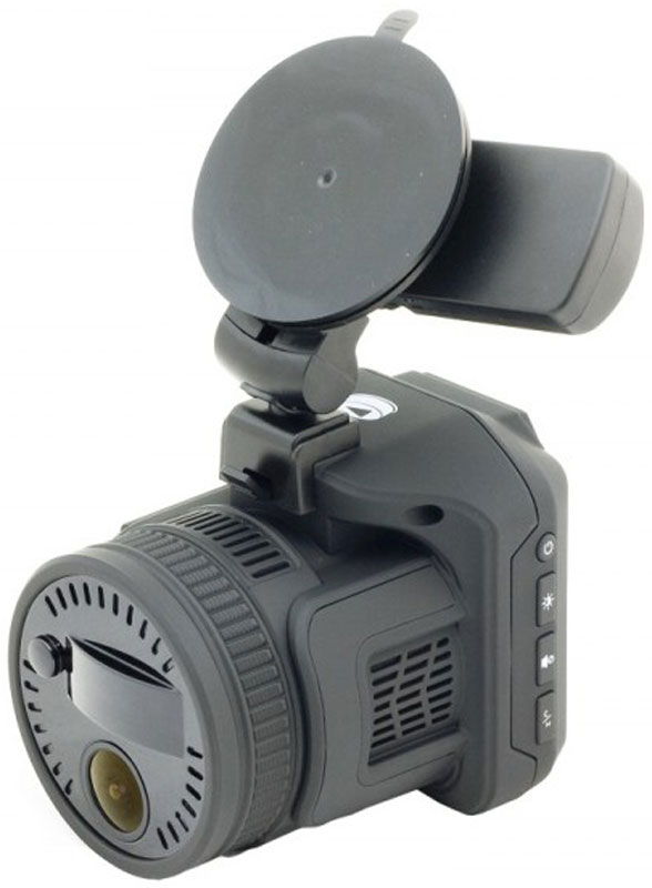 PlayMe P450 Tetra видеорегистратор с радар-детекторомPlayMe-P450PlayMe P450 Tetra - миниатюрное комбинированное устройство, включающее в себя функции качественного Full HD видеорегистратора и радар-детектора с мощной радарной-антенной. Оба устройства в составе сложного гаджета дополнены GPS модулем для обнаружения стационарных камер контроля скорости и трекинга пути.Модель обладает большой чувствительность в радиодиапазонах и способна детектировать радары полиции еще на большее, запредельное расстояние, недостижимое для аналогов от других производителей.Новый городской режим работы позволяет двигаться в современном мегаполисе, игнорируя срабатывания в радиодиапазонах на двери торговых центров и заправочных станций.Все показатели и предупреждения антирадара выводятся на дисплей диагональю 2,4 дюйма. Предупреждения текстовые и дублируются голосовыми подсказками на русском языке.GPS приемник, размещенный в креплении со сквозным питанием и выполняет сразу две функции. Первая - это GPS информирование о стационарных камерах ГИБДД, невидимых в радиодиапазонах (например, комплексы АВТОДОРИЯ). Вторая функция - это трекинг пути с возможность просмотра на ПК всего маршрута автомобиля и скорости движения. Данная функция окажется весьма полезной для уточнения многих обстоятельств в сложных ДТП. Способ крепления видеорегистратора на лобовое стекло - присоска, с возможностью поворота.Матрица: OmniVision OV4689Аккумулятор: 280 мАчГолосовые сообщенияЗащита от ложных срабатыванийОбновляемая БДОтключение отдельных диапазоновСохранение настроекРабочая температура: -20 - 70 °C