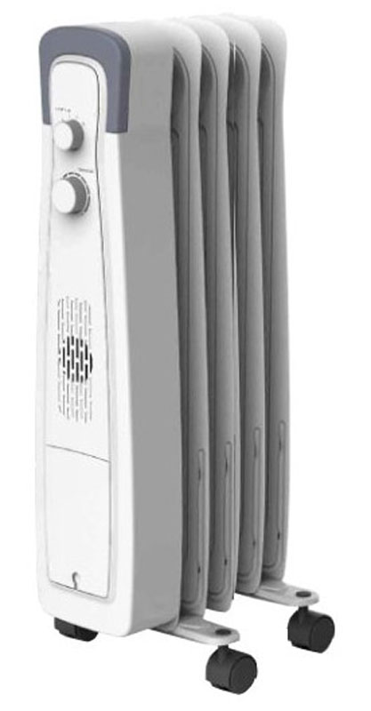 Hyundai H-HO1-05-UI550 радиатор масляный