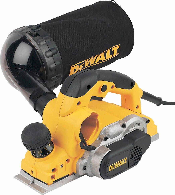 Рубанок электрический  DeWalt . D26500 - Электроинструменты