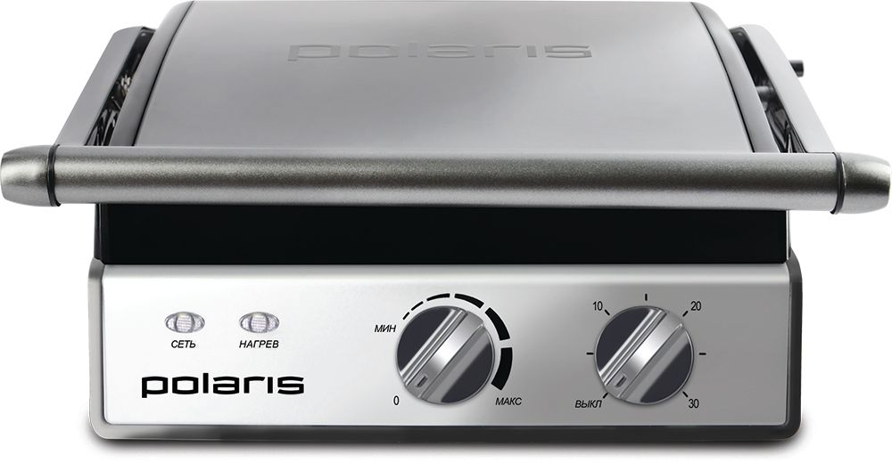 Polaris PGP 0903 гриль-пресс сковородки