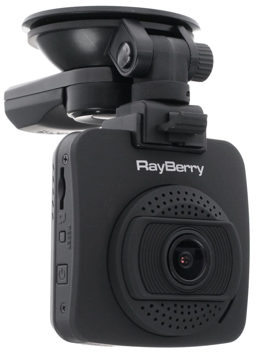 Zakazat.ru: RayBerry C1 GPS автомобильный видеорегистратор