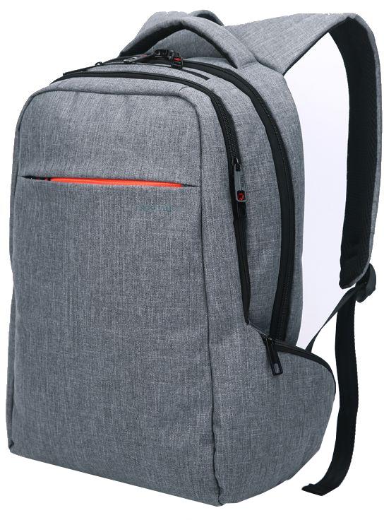 Tigernu T-B3130, Light Grey рюкзак для ноутбука 15