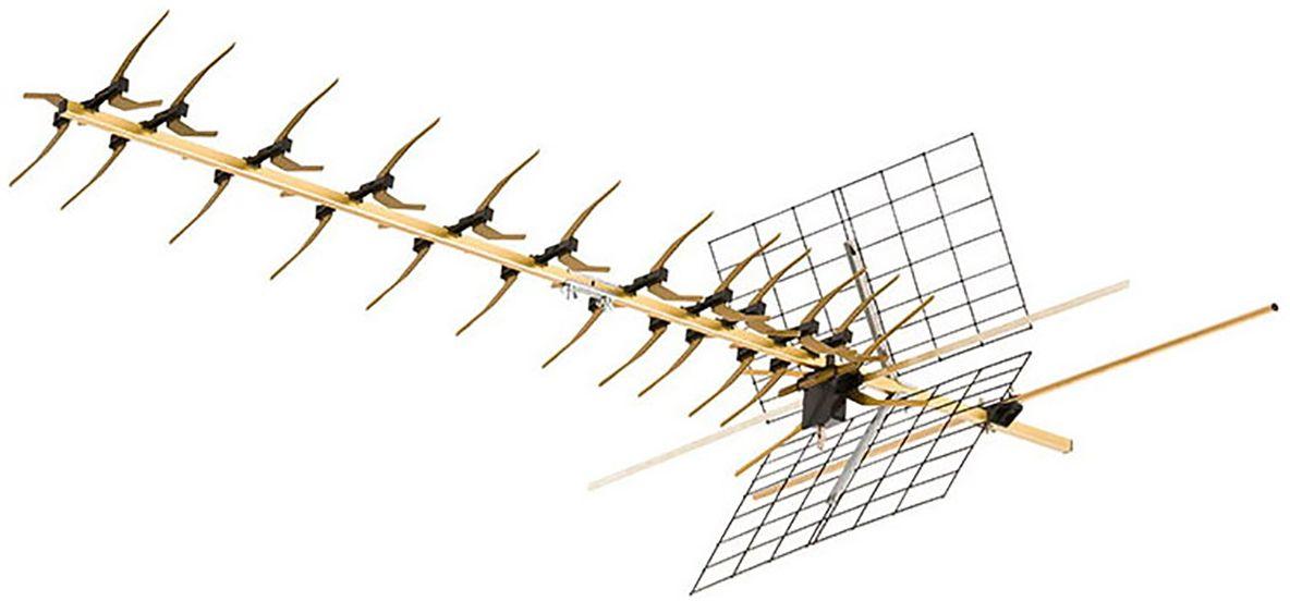 Funke ABM 3553 антенна для цифрового ТВ (активная) - Антенны