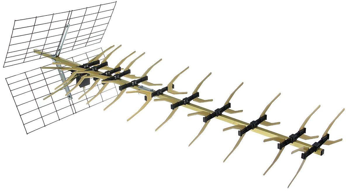 Funke BM 4551 антенна для цифрового ТВ (пассивная) - Антенны