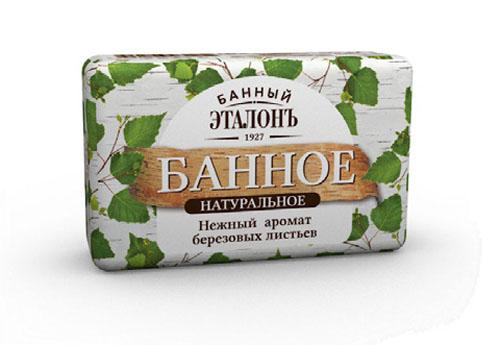 Duru Банный Эталон Мыло Банное 180г8000312951Банное мыло «Банный Эталонъ» – это традиционный уход за телом и сбалансированный комплекс полезных растений в одном кусочке мыла. Банное мыло «Банный Эталонъ» подходит для чувствительной кожи, поддерживает естественный pH баланс и бережно ухаживает за кожей. Ощутите тройной эффект: чистота, природная забота о коже и тонкий аромат, который вдохновляет и создает позитивное настроение.