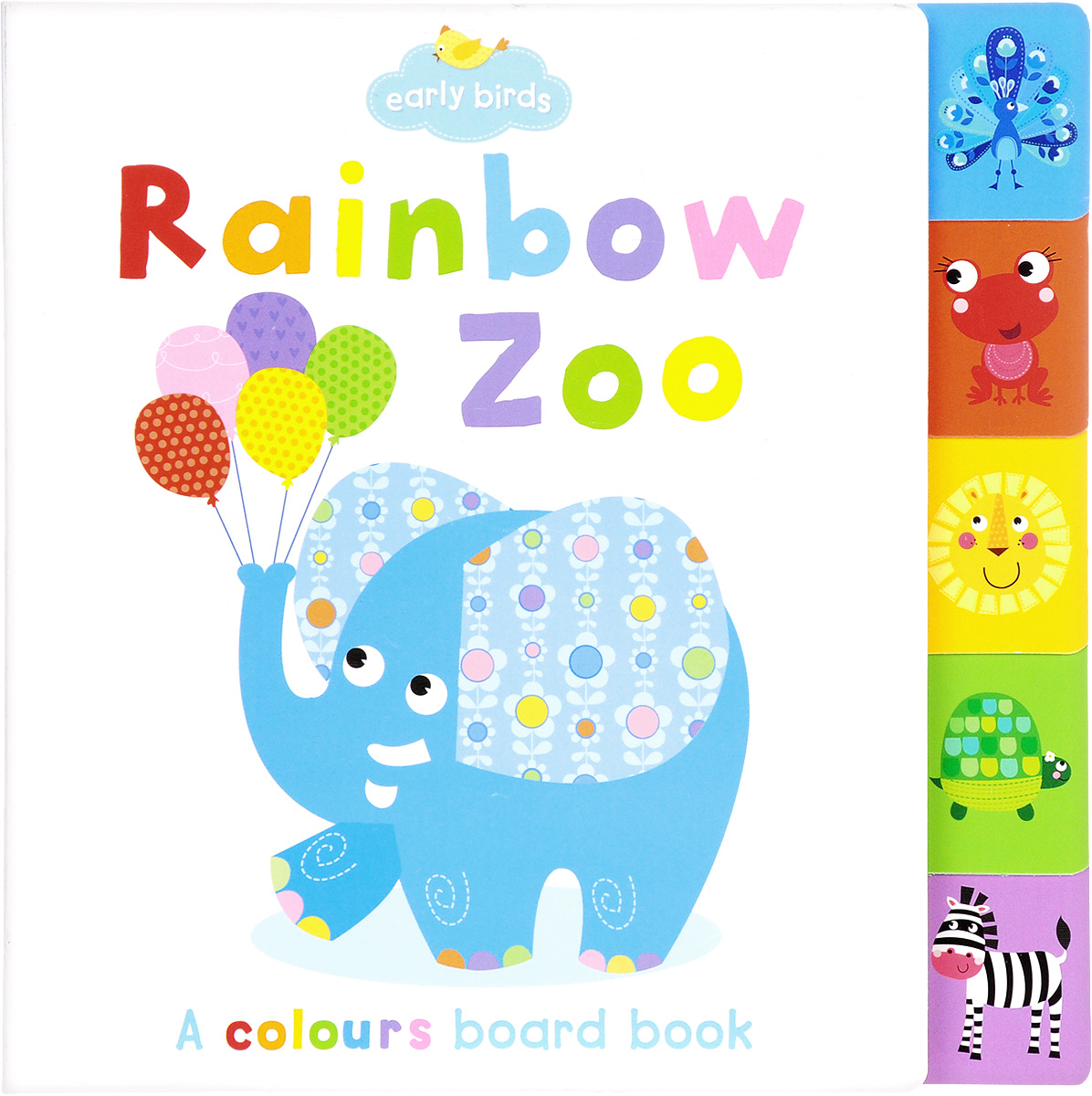 Early Birds: Rainbow Zoo