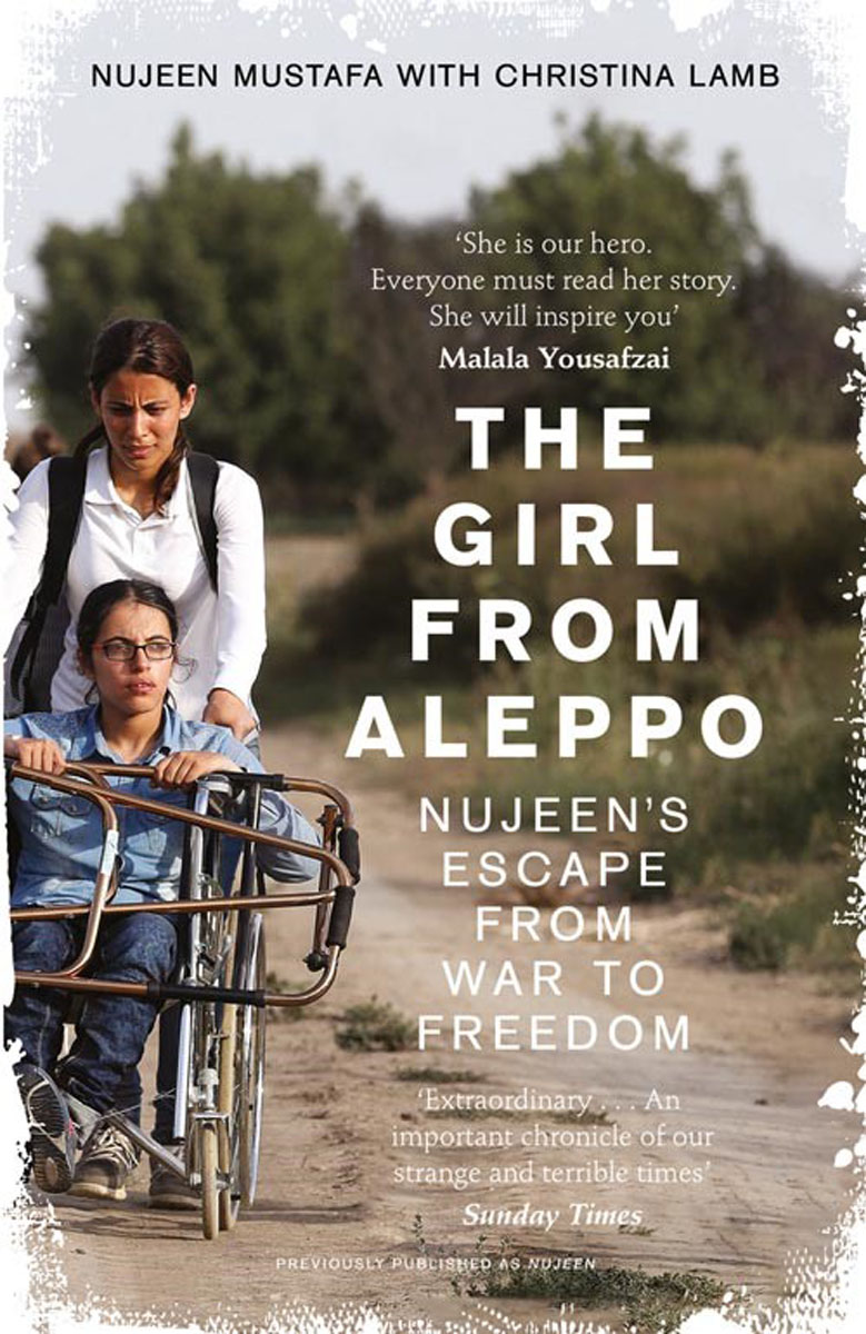The Girl From Aleppo jacobs incidents in the life of a slave girl written by herself cloth